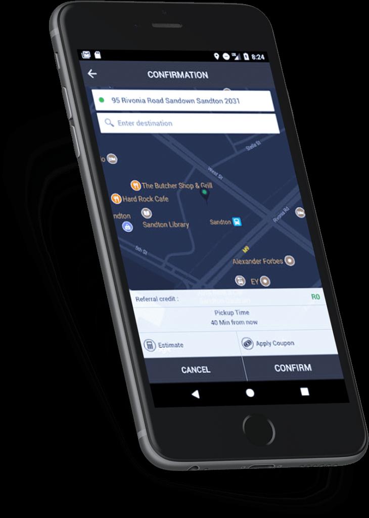 RYDD-iphone-app